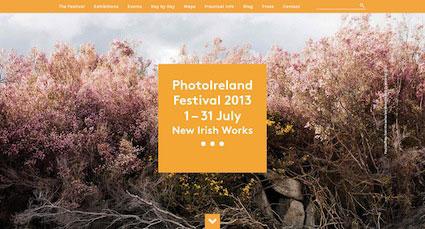 Photo Ireland Festival