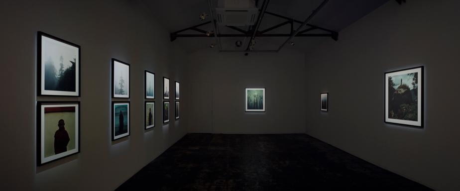 Taka Ishii Gallery Kyoto/ (京都)2012