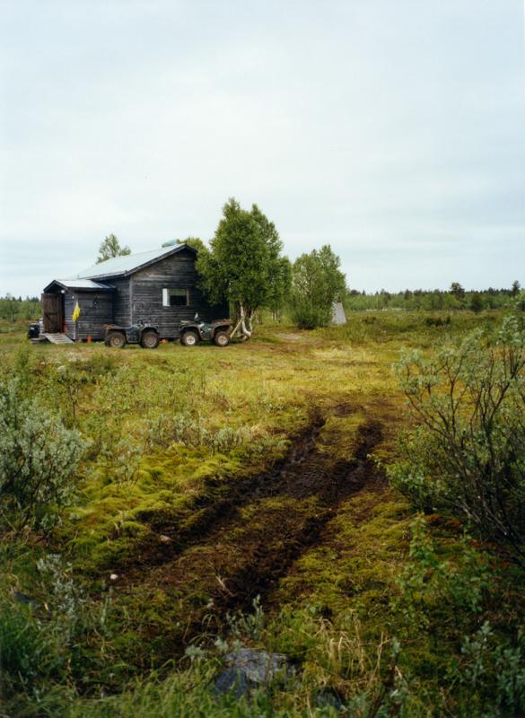 Lemmenjoki #18