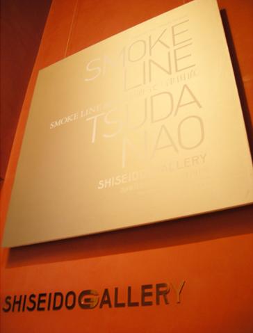 資生堂ギャラリー/(東京)2008