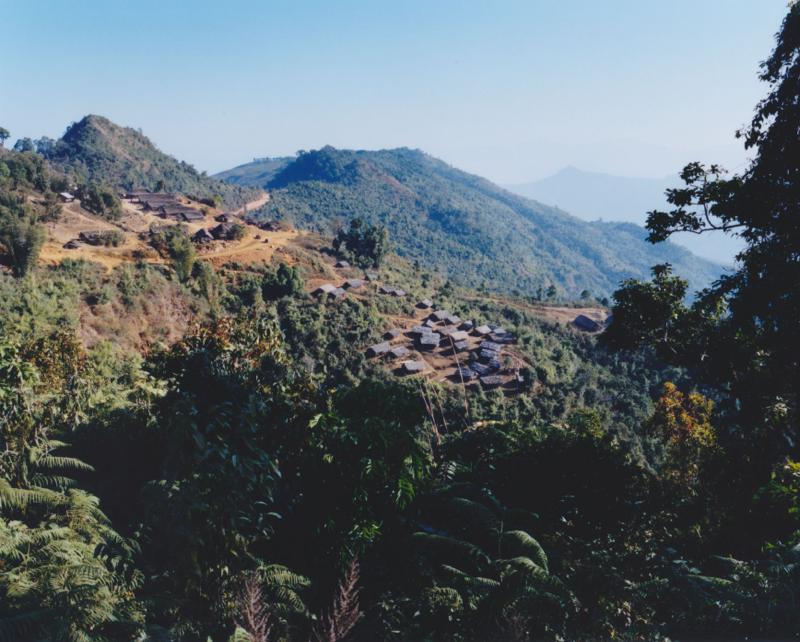 Mekyen Village #1