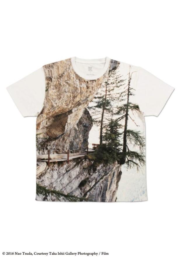 """graniph Tシャツ """"NOAH"""""""