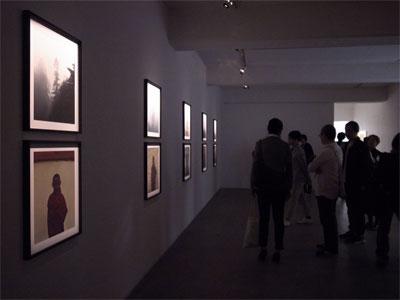 hiromiyoshii「REBORN」展